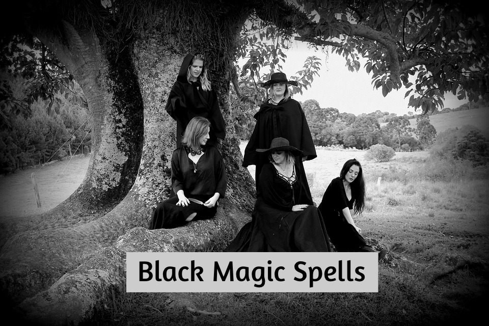Black Magic Pay After Result